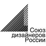 Логотип Союз Дизайнеров России